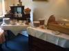 Gästehaus Verhoeven, Frühstücksbuffet