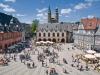 Marktplatz -  Foto: goslar marketing gmbh, fotograf stefan schiefer