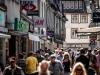 Fischemäkerstraße -  Foto: goslar marketing gmbh, fotograf stefan schiefer