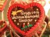 Lebkuchen, Weihnachtsmarkt -  Foto: goslar marketing gmbh