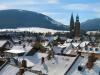 Blick über Goslar -  Foto: goslar marketing gmbh