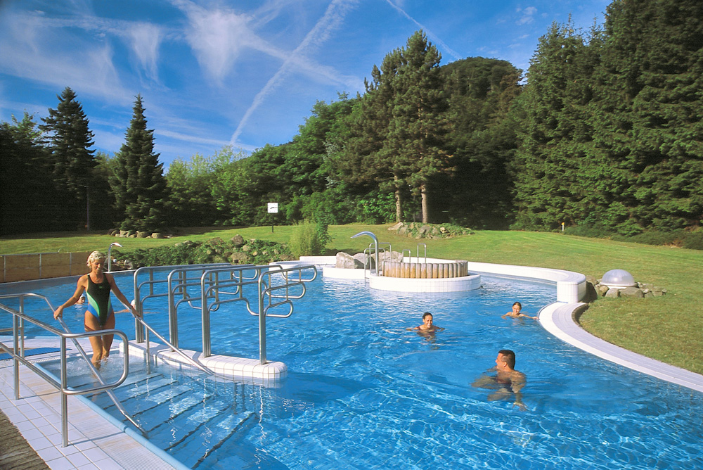 Bad Harzburger Sole Therme Hotel