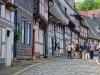 Altstadt / Foto: goslar marketing gmbh, Stefan Schiefer